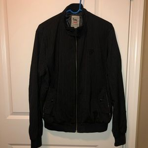 Triple Five Soul Black Jacket